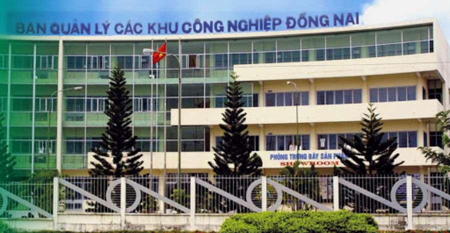 khu cong nghiep dong nai
